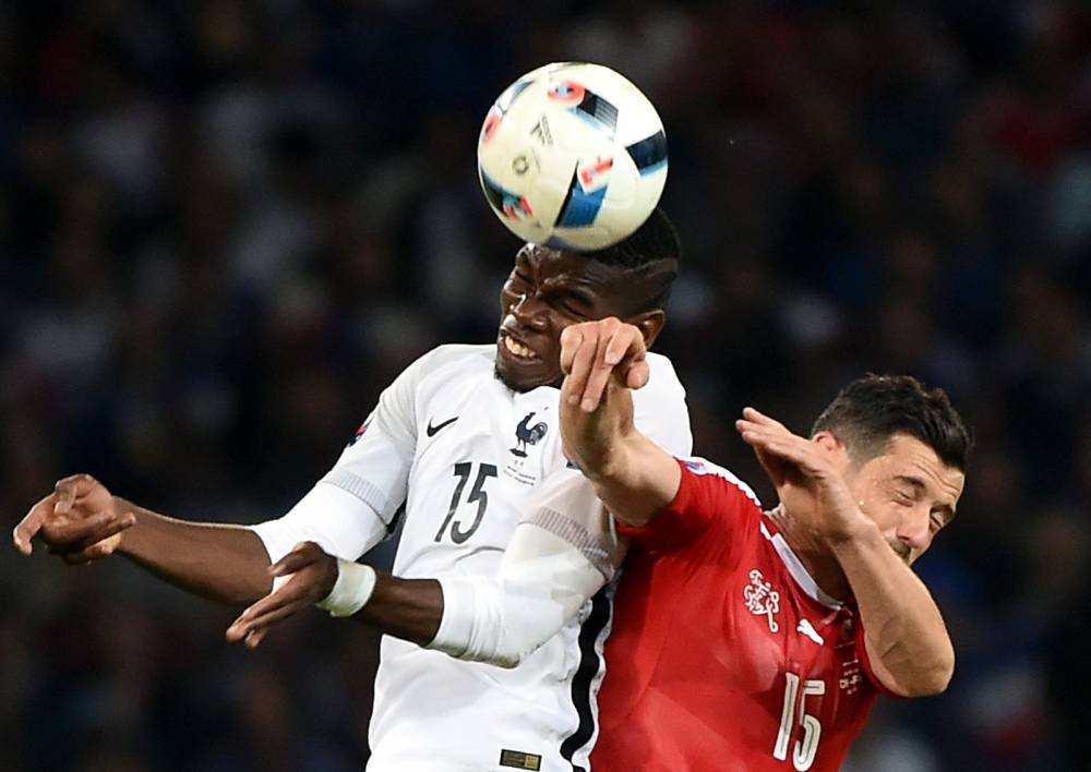 France vs Switzerland live and direct: Euro 2016 Group A
