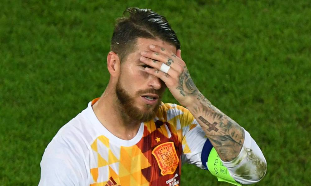 Croatia-Spain Euro 2016 Group D Result, Match Report, MBM