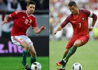 Hungary - Portugal: How and where to watch