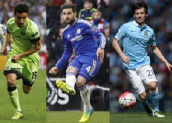 Brexodus? What now for Premier League's Spaniards?
