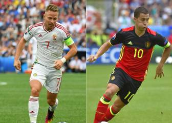Hungary - Belgium: how and where to watch