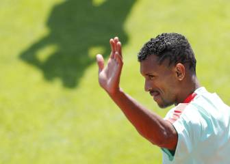 Fenerbahçe name their asking price for Nani