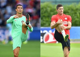 Poland - Portugal: how and where to watch