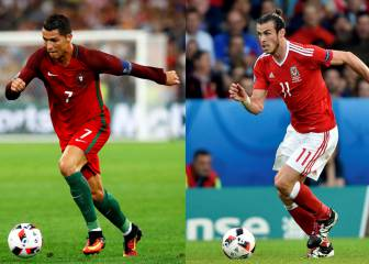 Portugal - Wales: how and where to watch