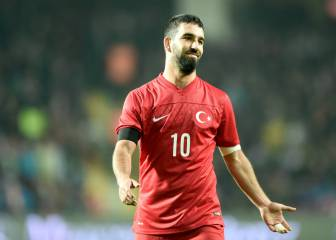 Dortmund, Arsenal and Fenerbahce interested in Arda