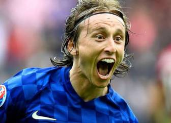 Modric questioned in multi-million euro corruption case