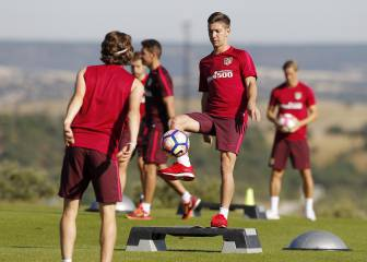 Vietto open to Barça switch as talks advance