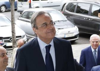 Pressure grows on Florentino to introduce RM women's team