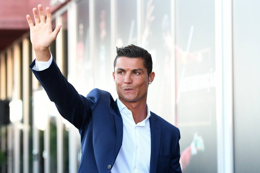 Madeira Int. Airport to be to be named after Cristiano Ronaldo