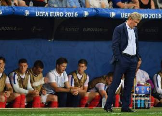 Rooney critical of Hodgson over England Euro 2016 woe