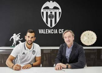 Montoya signs for Valencia