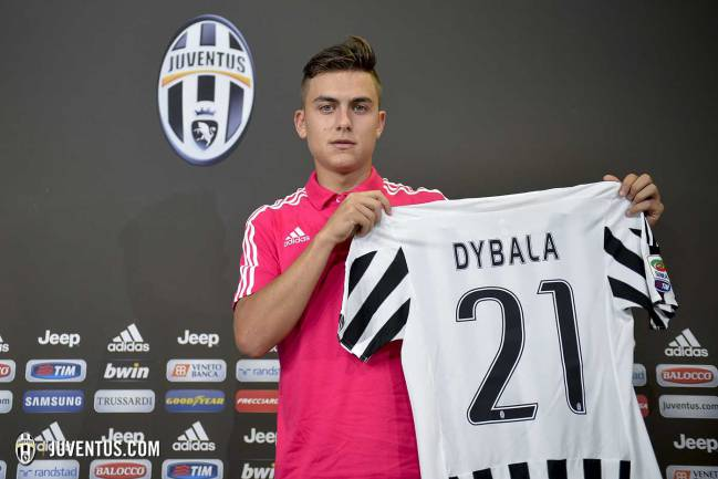 online store a283b 63fa3 Adidas expect Pogba to be sold, give shirt number to Dybala ...