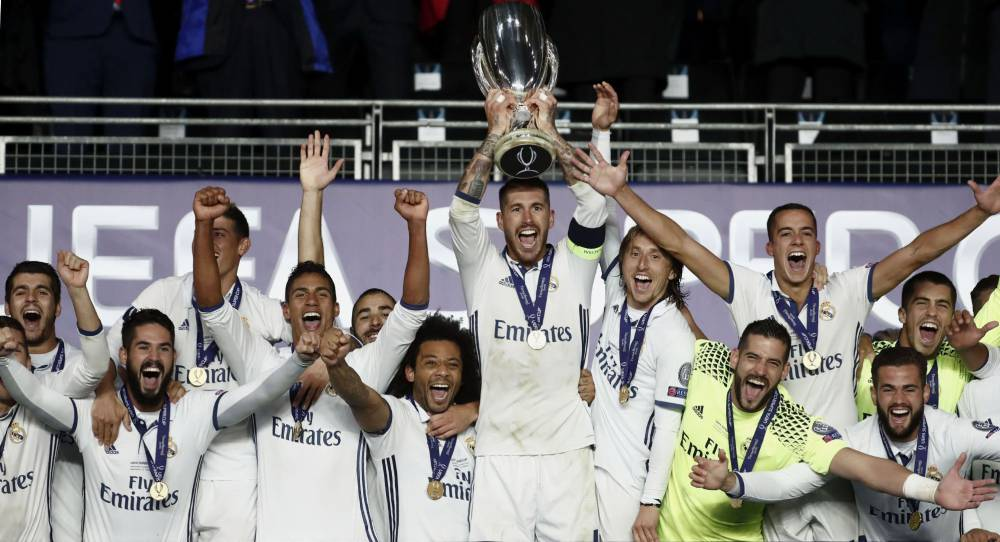 Image Result For En Vivo Real Madrid Vs En Vivo Super Cup