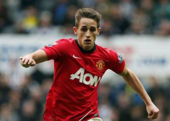 Sunderland scoop United's Januzaj on a one-year loan