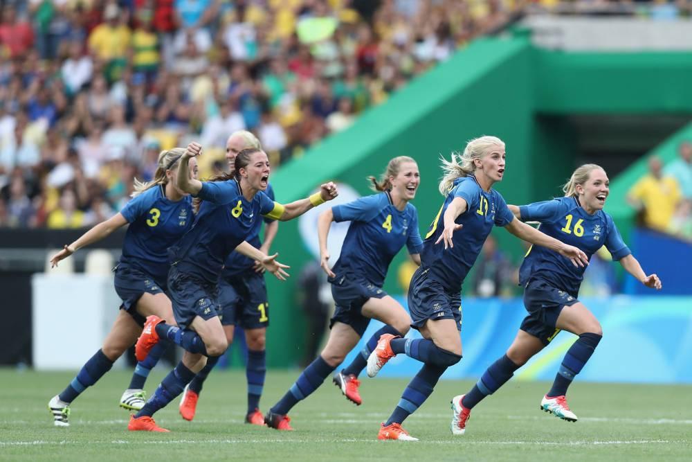 белье, швеция германия женщины футбол образом будете себя