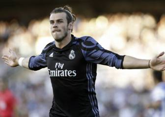 Bale bags brace as Real Madrid make winning start to LaLiga