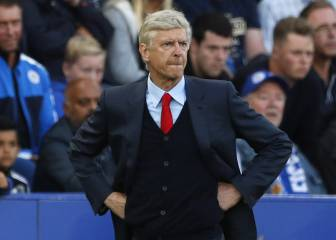 Wenger '99 percent confident' on Arsenal deals