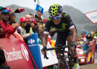 Quintana storms to Stage 10 win and regains the lead
