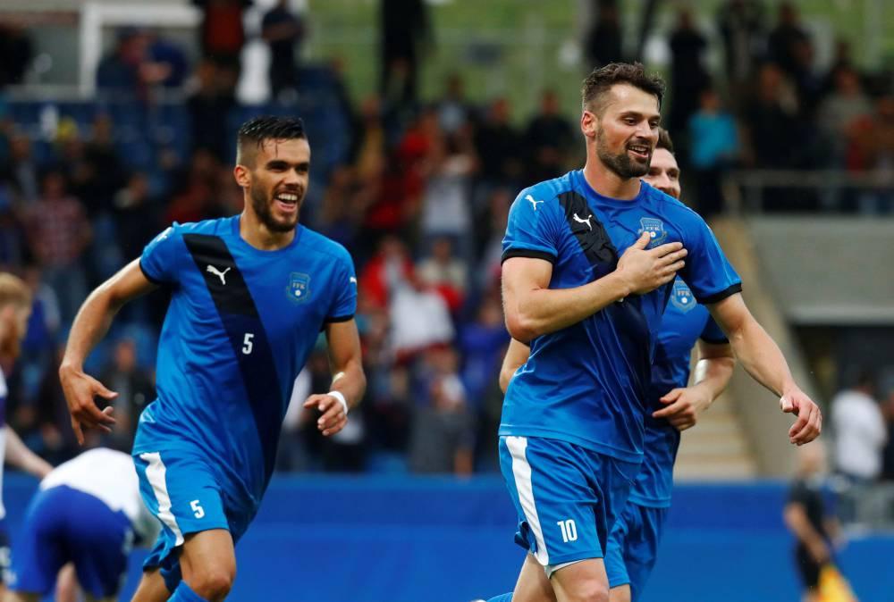 ทีเด็ดดูบอลรวยxบอลโลก รอบคัดเลือก โคโซโว VS สเปน