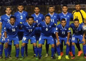 El Salvador players offered cash to avoid Canada defeat