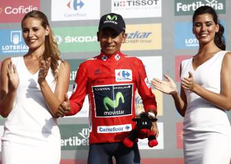 Quintana keeps Froome at bay after day 17 of La Vuelta