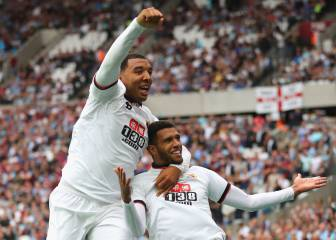 West Ham teasing inspired Watford - Deeney