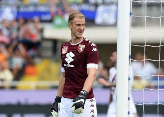 Hart bears no Guardiola grudge
