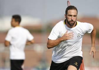Messi, Higuaín and Agüero called for qualifiers