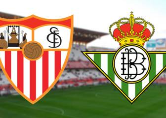 How and where to watch Sevilla - Real Betis: times, TV, online