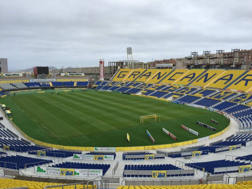 How and where can i watch las palmas real madrid times tv online - Gran canaria tv ...