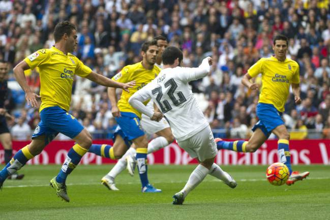 How And Where Can I Watch Las Palmas Real Madrid Times Tv