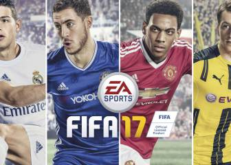Iceland national team omitted as FIFA 17 launches in US today