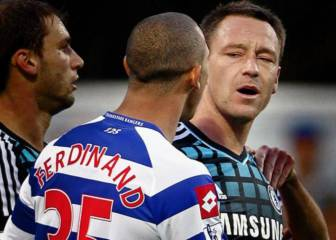 Five controversies that rocked English football