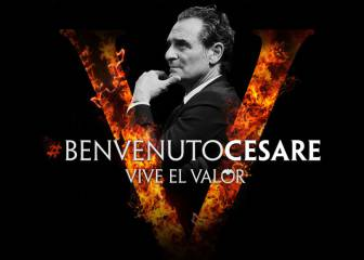 Official: Cesare Prandelli takes the reins at Mestalla