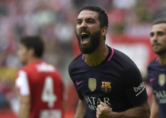 Arda Turan, Yilmaz and Erkin left out of Turkey squad
