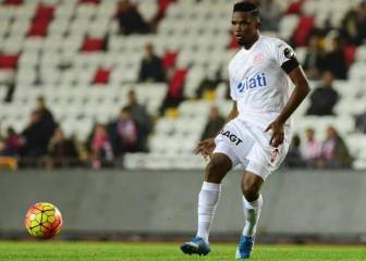 Eto'o returns after racism row but Antalyaspor lose