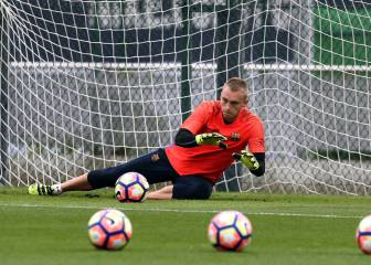 Cillessen out until November