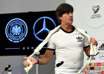 Löw's high expectations and Müller's ironic tragedy