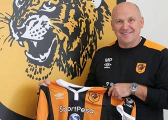 Mike Phelan takes on Hull post on a full-time basis