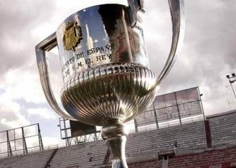 Madrid draw Cultural Leonesa and Barça to face Hercules