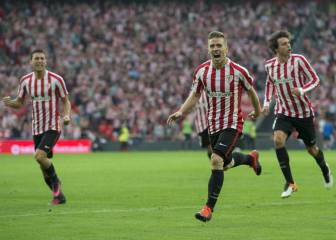 Athletic Bilbao edge five-goal Basque derby thriller