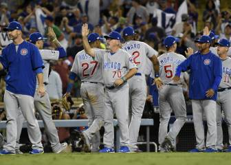 Chicago Cubs on the cusp of ending