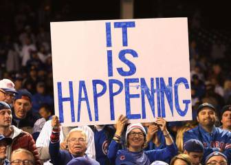 MLB drought to end for Cubs or Cleveland Indians