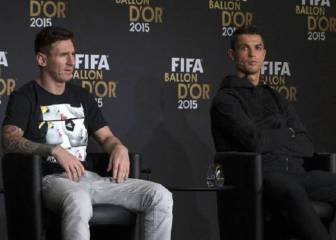 Ballon d\'Or 30-player shortlist revealed