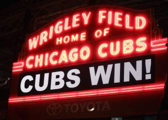 Cubs' dream still alive after narrow game five win
