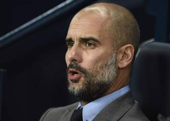 Guardiola accepts Toure apology but little set to change