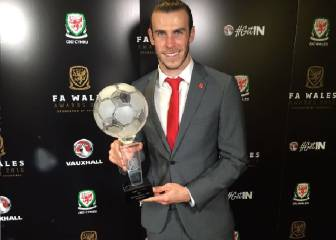 Bale not the best player in Wales according to fans and teammates