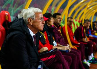 "Lippi says China ""need a miracle"