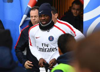 Serge Aurier refused entry to UK due to ongoing court case