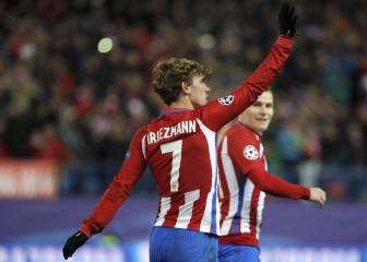 French connection fires Atletico past PSV, secures group top spot